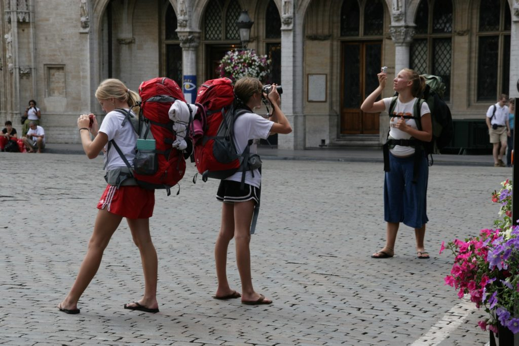 How Much Does Backpacking Through Europe Cost? 