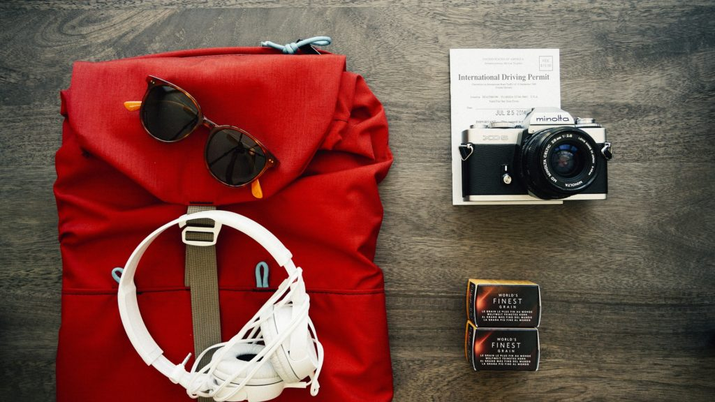 Best Travel Backpacks to Fit Your Travel Style 🎒