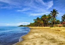 Best 15 Places to Visit on Fiji