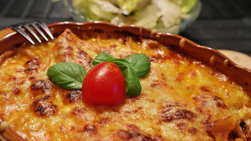 Taste Authentic Sicilian Dishes