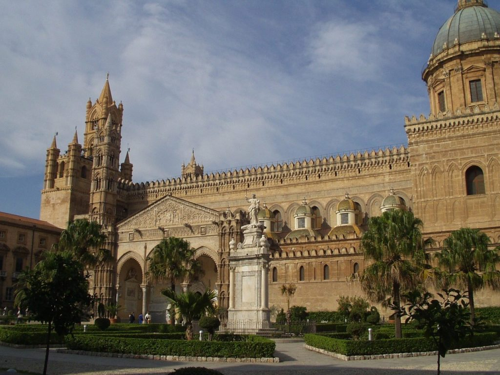 What You Should Do on Your Trip to Palermo, Italy